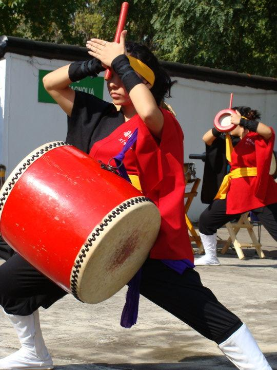 Odaiko – Source: Kiseiko-Mineidanchi